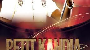 PETIT KANDIA, Le Djembé D'Or et Guinée Music Awards.