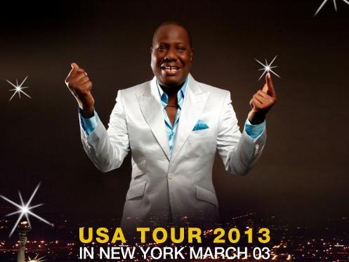 Amadou Sodia boucle sa tournée américaine ce dimanche dans le Bronx à New York