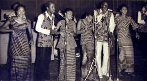 DOSSIER : DEMBA , '' Le Dragon de la Chanson africaine''