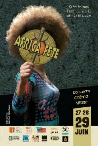 Africa fëte 2013