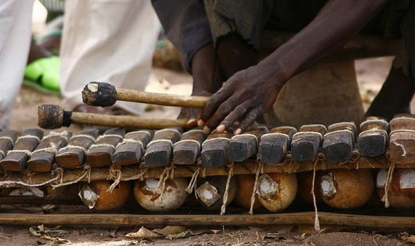 Sosso Bala : Le balafon sacré du mandingue