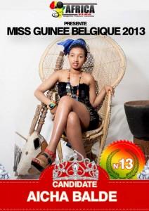 MissBelgique1