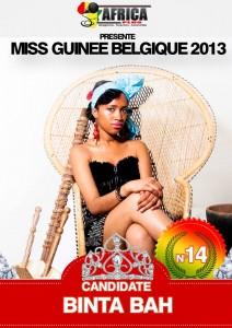 MissBelgique10