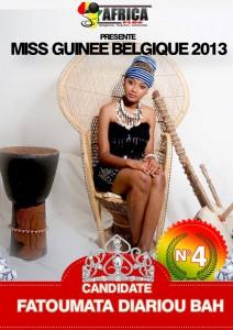 MissBelgique14