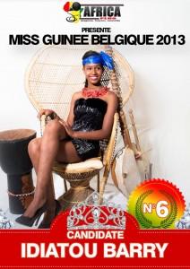 MissBelgique16