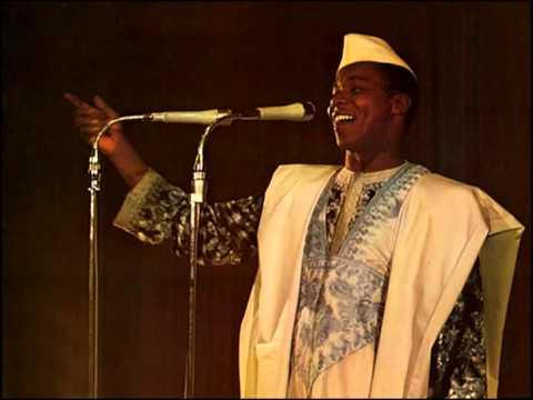 Sory Kandia Kouyaté : une playlist qui vous rappelle son époque !