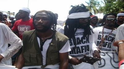 Guinée : Le reggae milite pour la quiétude sociale