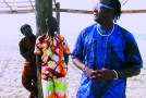 Espoirs de Coronthie :  »I Love You » , le clip…