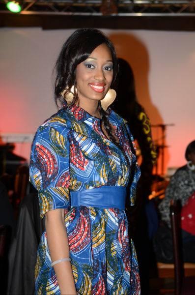 Sunna Tnika, est une marque audace, bien entourée, qui va vers vous en  participant à divers événements de la mode.