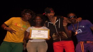Instinct-Killers-Guinee-music-awards