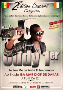 OUDY_affiches