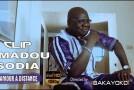 Amadou Sodia : «Amour à distance», enfin la vidéo…