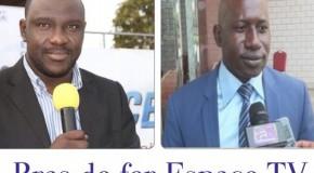 Guinée-Médias : Qui veut éteindre Espace TV ?