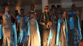 Conakry: le Festival de Mode boudé par le public!