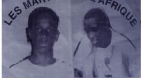 Billet : Yaguine et Fodé, martyrs d'Afrique