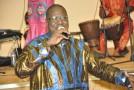 Amadou Sodia à Orléans : Un événement plutôt réussi…