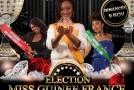 Miss Guinée France 2015 : Dans l'univers des candidates ( Vidéo)