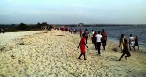Lambanyi plage