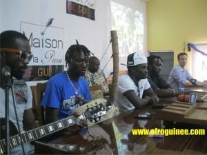 Espoirs deConronthie_Guinée
