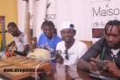 Stop Ebola: Les Espoirs de Coronthie s'engage!