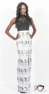 Rosette Couture 27 Dieynaba Sarr Model