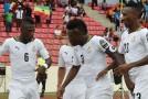 CAN 2015 : Le Ghana s'impose 3-0 face à la Guinée…