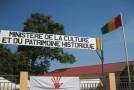 Guinée: A quand un nouveau ministre de la culture?