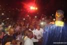 Revivez le concert retour de Lama Sidibé à Conakry