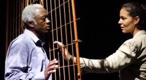 Théâtre : Afrika Mandela, une mise en scène de Katy Grandi