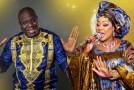 Amadou Sodia et Hadja Kouyaté pour un show de réveillon à Conakry !