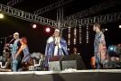 Conakry : Des artistes sur scène à l'investiture du chef de l'Etat