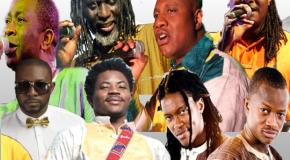 Youssou Ndour, Tiken Jah, Awadi, Banlieuz'art…pour fêter la fin d'Ebola en Guinée.