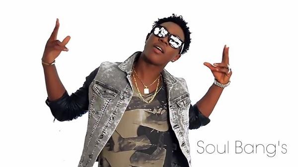 Soul Bang's : Découvrez son nouveau clip « Mikhi »