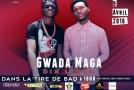 Vidéo : Gwada Maga est »Dans la Tire de Bad»