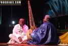 Quand Sékouba Kandia fait revivre l'histoire du Mandingue