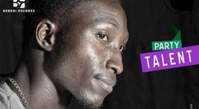 Talent : BARRY HUIT ou l'avenir affriolant du Rnb en Guinée