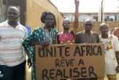 L'An 53 de l'OUA : « Djuwa » hausse le ton à Conakry!
