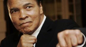 Mohamed Ali, «The Greatest», est mort