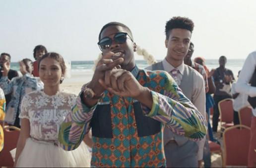 MHD : ambiance mariage dans »A Kele Nta» ( Vidéo)
