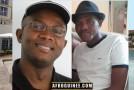 Polémique : Abraham en colère contre Tidiane Soumah et le Palm Camayenne !