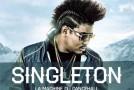 Singleton fête ses 5 ans de carrière !