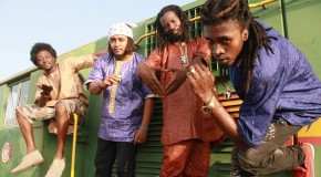 Royal Sanké au 24H du Reggae à Abidjan !