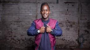 Interview : Black M, partout chez lui…