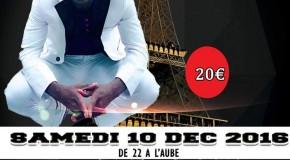 Thierno Mamadou en concert à Panam !