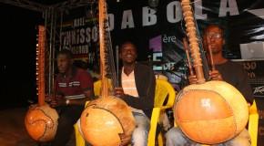 Dabola au cœur de la 1ère édition  du Festival des Arts de Guinée