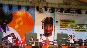 Rétrospective 2016 : culture et showbiz en Guinée…