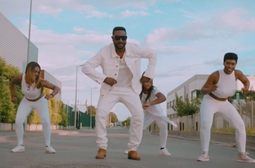 Vidéo : Oudy 1er balance le clip »Yankandi»