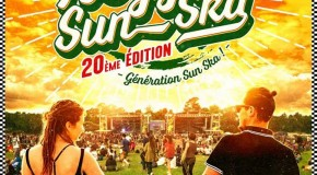 Le Reggae Sun Ska aura 20 ans !