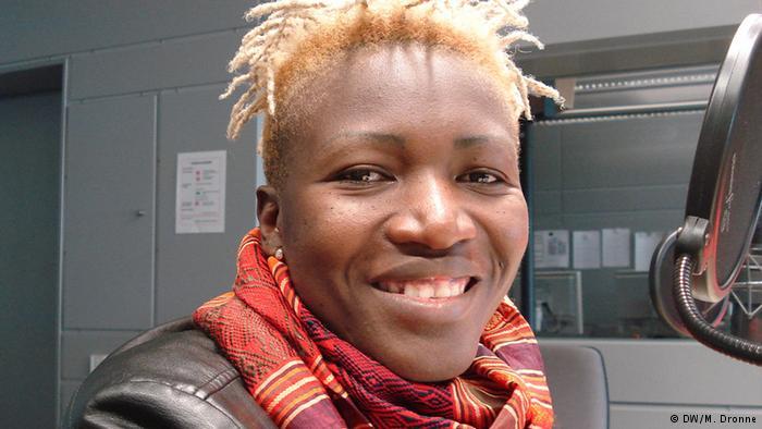 Sayon Bamba au forum des musiques du monde à Marseille!