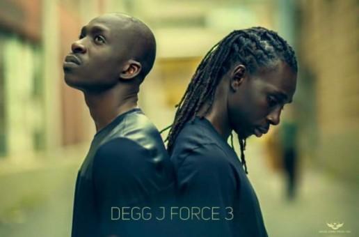 Concert : Degg J Force 3 prêt à relever le défi ?